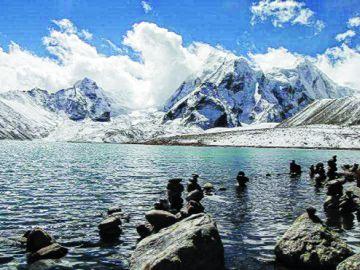 Sikkim Package Gangtok - Lachen - Lachung