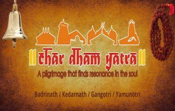 CHARDHAM YATRA - Do Dham Yatra -BADRINATH, KEDARNATH