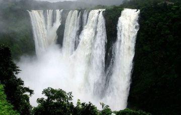 03 Days Shillong-Cherrapunji