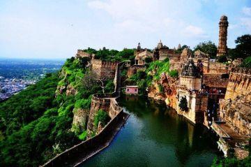 Delhi Jaipur Agra Udaipur