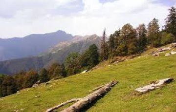 Chopta Deoriatal , Tungnath , Chandrashila Trek 5 Nights 6 D