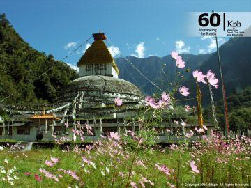 Kaziranga Shillong Majuli Tour