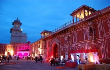 Jaipur- Pushkar - Mount Abu