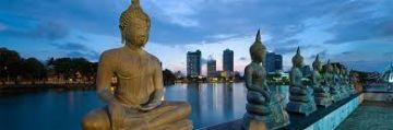 Short Srilankan Tour