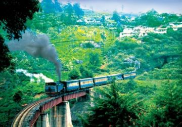 Bangalore, Mysore and Ooty 5 Nights/6 Days