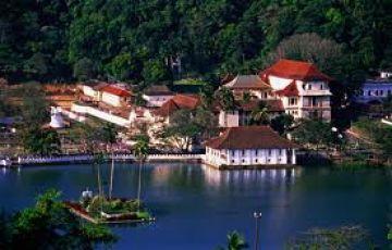 Sri Lanka tour 05 days 04 nights for 02 adults