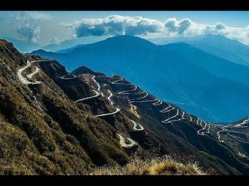Explore Sikkim 7Night/ 8Days