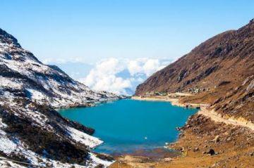 7 Nights Lachung Gangtok , Darjeeling Package Tour