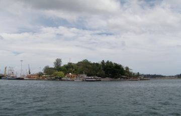 Amazing Port Blair
