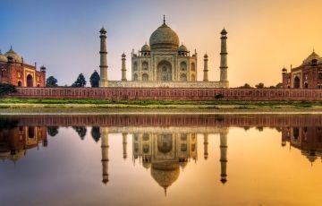Delhi To Agra Taj Mahal Tour By Car
