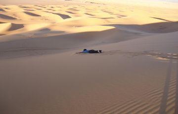 Tour to Morocco Sahara