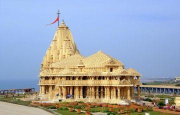 Gujarat Best Tour ( 08 Nights / 09 Days )