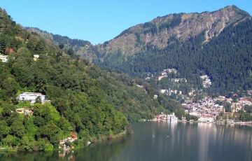 Special Hill Station Tours Package Uttarakhand