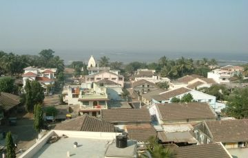 Trip to Daman Package
