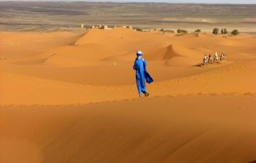 Blissful Morocco Trip