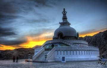 Amazing Leh with Airfare