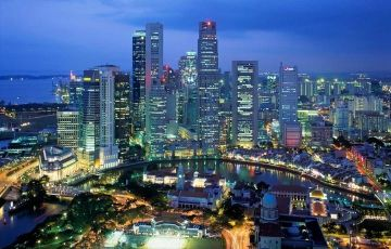 Amazing Singapore 3 Night/4 Days