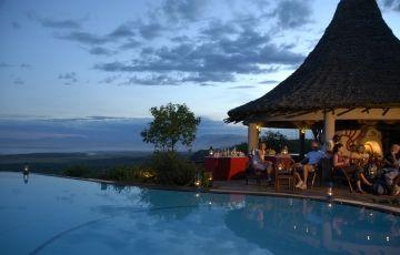 The ultimate Tanzania safari