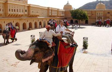 Rajasthan Cultural Trip with Nawalgarh