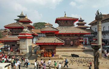 Kathmandu Historical Tour Duration: 03 NIGHTS/ 04 DAYS