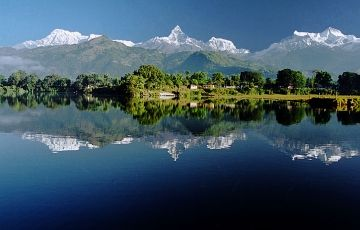 Kathmandu and Pokhara Leisure Tour Duration: 05 N / 06 D