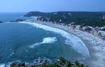 Kerala Holiday Package 6 Nights / 7 Days
