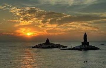 Kerala Holiday Package 8 Nights / 9 Days