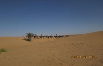 Magical Morocco 10 Days / 09 Nights