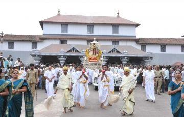 Dharmasthala Package