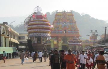 Amazing Subramanya Temple Tour
