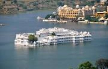 Udaipur the Lake City Package