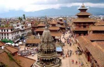 02 Nights/03 Days Kathmandu Package