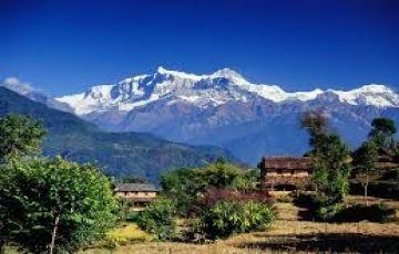 02 Nights/03 Days Pilgrimage Kathmandu package