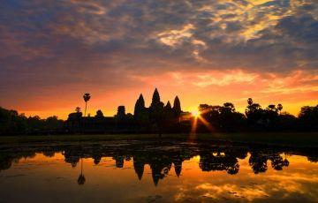 Vietnam & Cambodia 16-Day Package