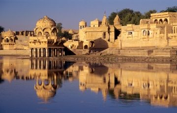 Charasmatic City: Rajasthan