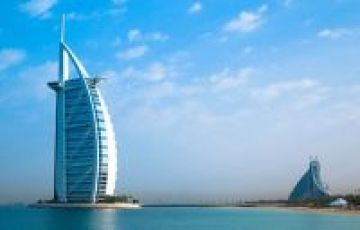 Dazzling Dubai 4N/5D Nature Adventure
