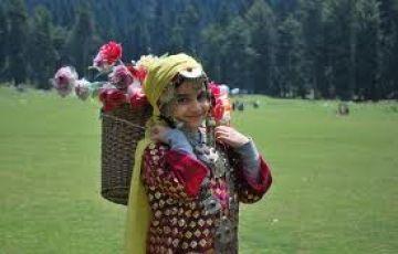 Heevanly Kashmir 5N/6D
