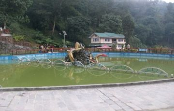 Sikkim-Darjeeling Tour