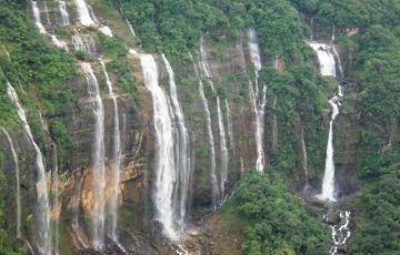 Shillong Meghalaya Nature tour