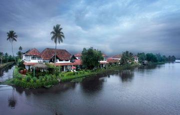 Appealing Kerala with 5N&6D
