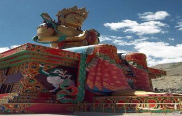 The Ladakh Roadtrip Tour