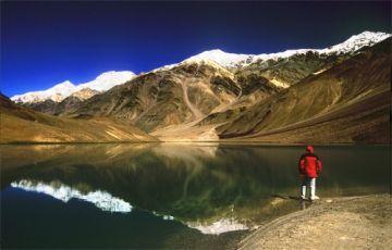 Wonders of Lahaul Package