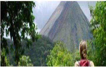 Costa Rica 11N/12D