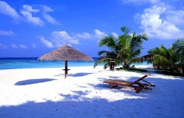 Romantic Bali - Cost Saver Package