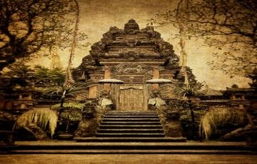 A Balinese Sojourn