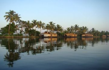 Kerala Monsoon Mega Office Tour