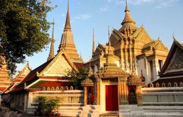 Bangkok Pattaya 3N/4D Package