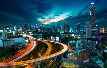 Bangkok Stopover 2N/3D