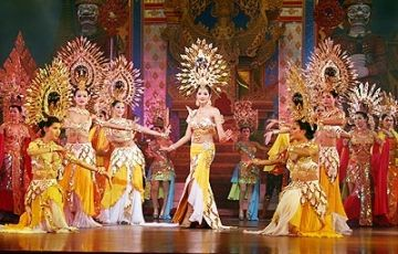 Bangkok Pattaya Chiang mai Honeymoon Package