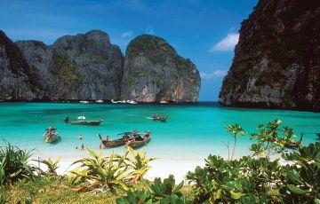 Amazing Phuket Package